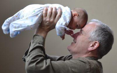 grandfather-1434575_640