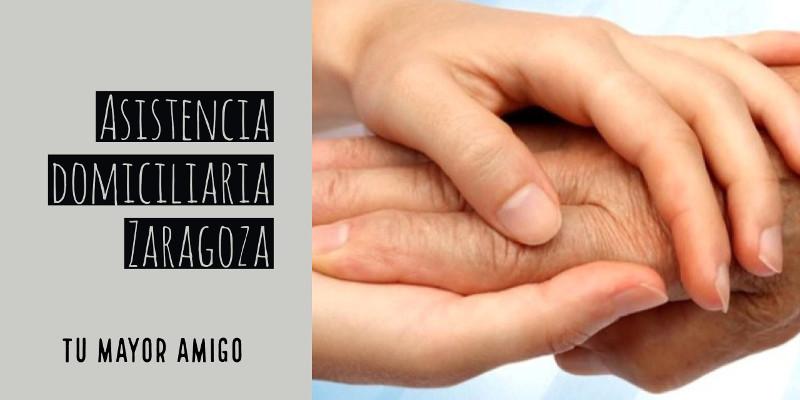 asistencia domiciliaria en Zaragoza
