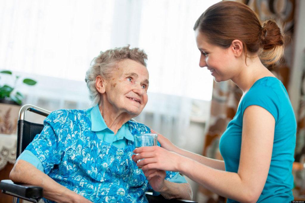 enfermeras a domicilio madrid