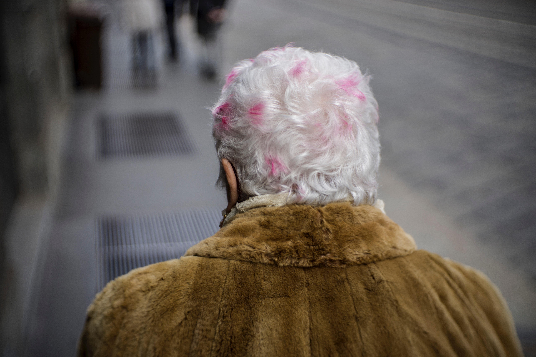 servicio de ayuda a domicilio para personas mayores santiago